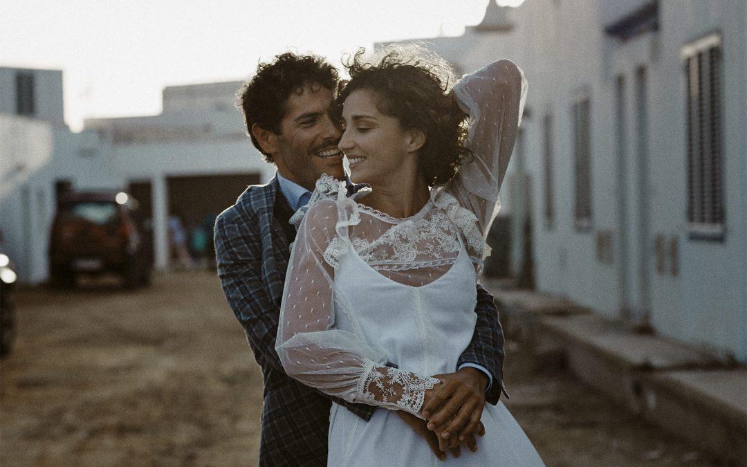 La Graciosa – Wedding Inspiration at Canary Islands