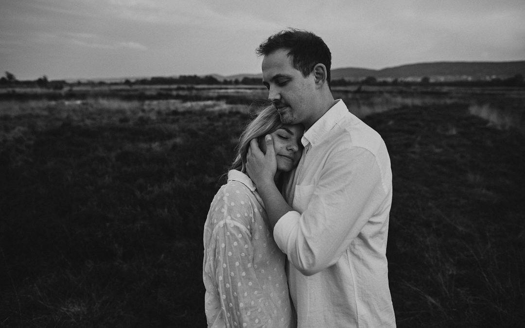 Hannah & Lars – Paarshooting im Hiller Toorfmoor